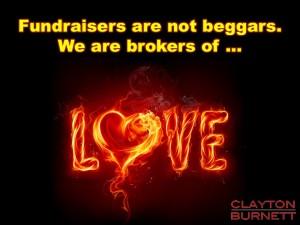Love brokers