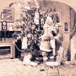 old time christmas