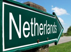 nl roadsign