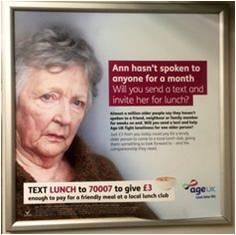 help age train ad