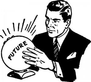predict future