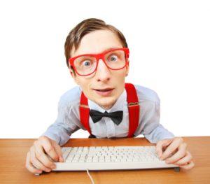 office-geek